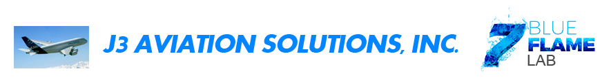 J3 Aviation Solutions, Inc. Logo